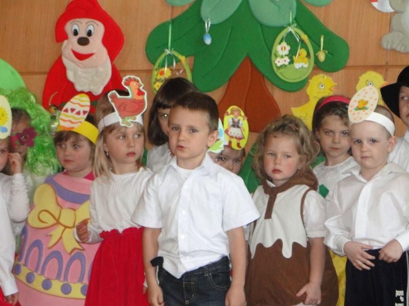 Uroczystość Wielkanocna