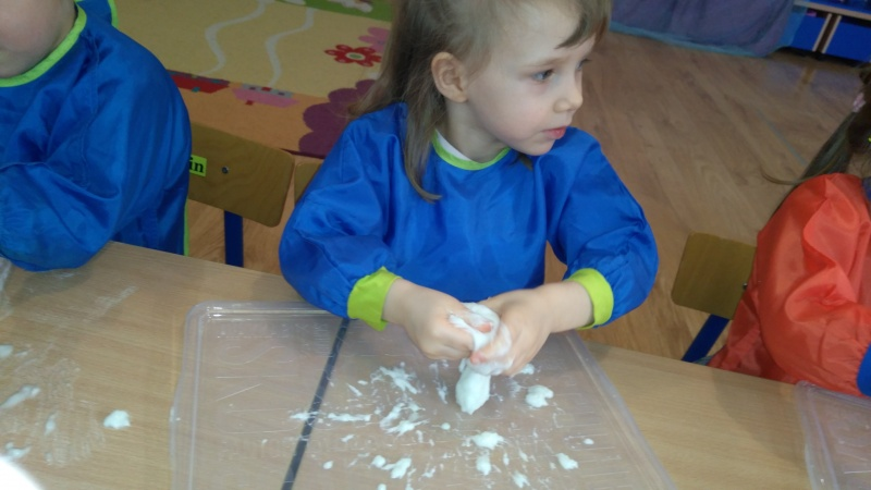 Pachnące mydełko - Maluszki