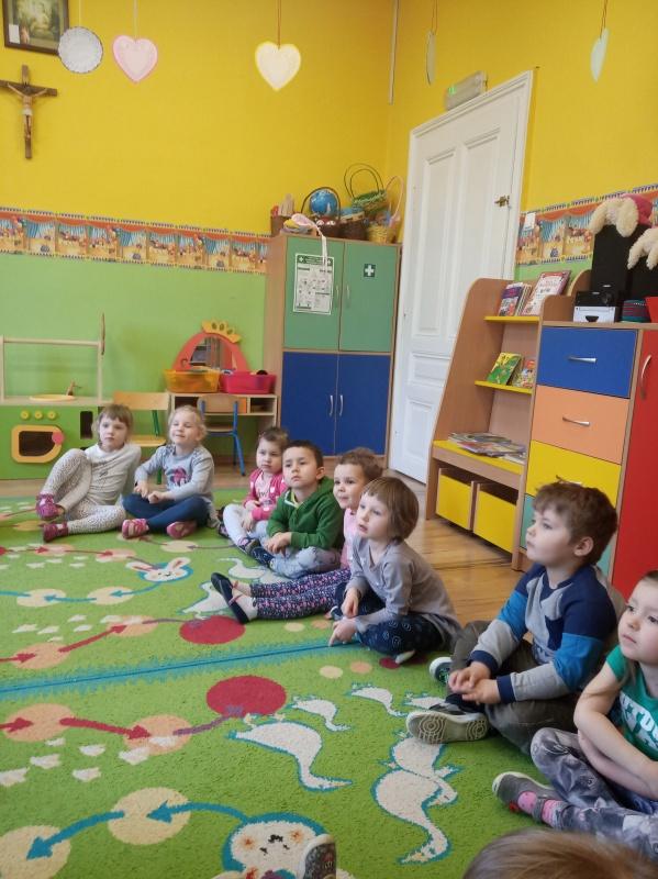 Cała Polska czyta dzieciom.Babcia i Dziadek też!