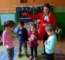 2018 Promyczki - Kosmos