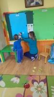 Zajęcia edukacyjne Przedwiośnie (Maluszki)